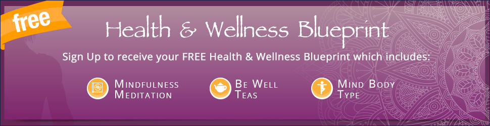 Free Health & Wellness Blueprint
